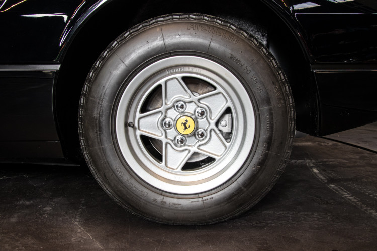 1976 Ferrari 308 GTB Vetroresina 30