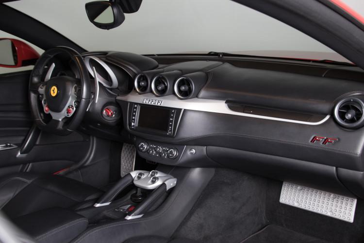2014 Ferrari FF 17