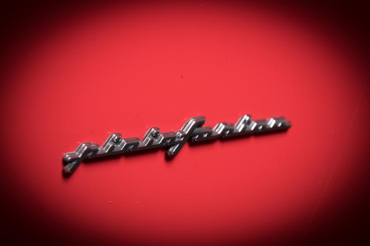 2014 Ferrari FF 35