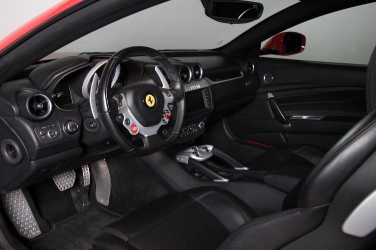 2014 Ferrari FF 13