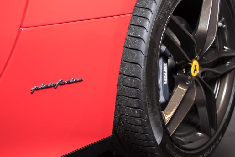 2014 Ferrari FF 40