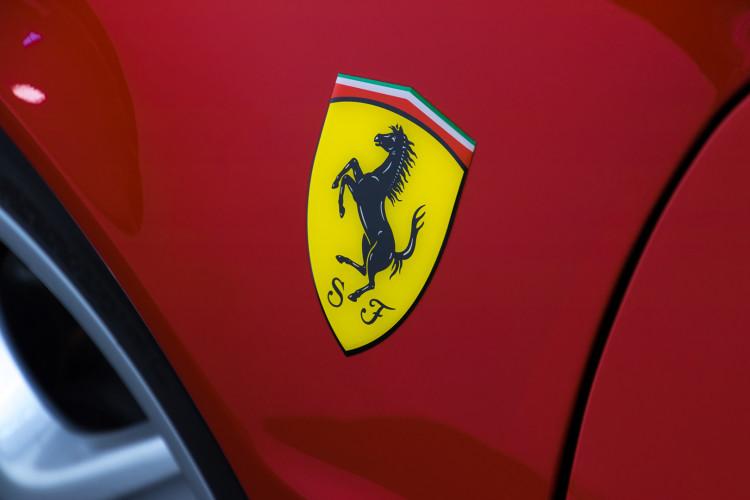 1994 Ferrari 512 TR 26