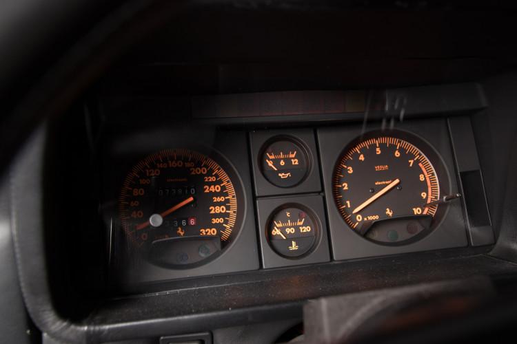 1994 Ferrari 512 TR 19