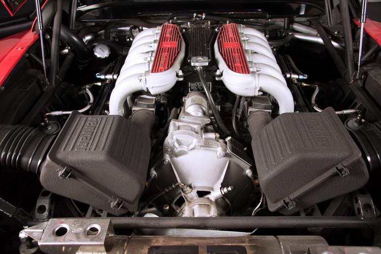 1994 Ferrari 512 TR 28