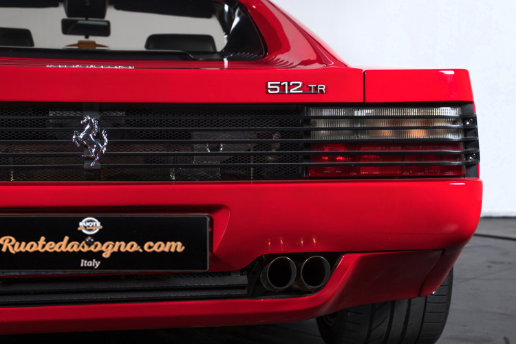 1994 Ferrari 512 TR 7