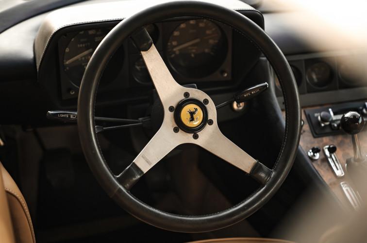 1982 Ferrari 400 i 32