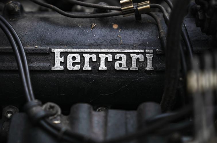 1982 Ferrari 400 i 50