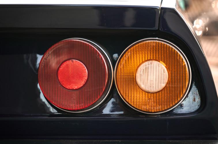 1982 Ferrari 400 i 14