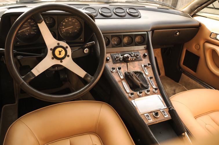 1982 Ferrari 400 i 29