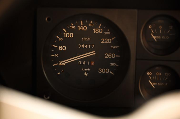 1982 Ferrari 400 i 43