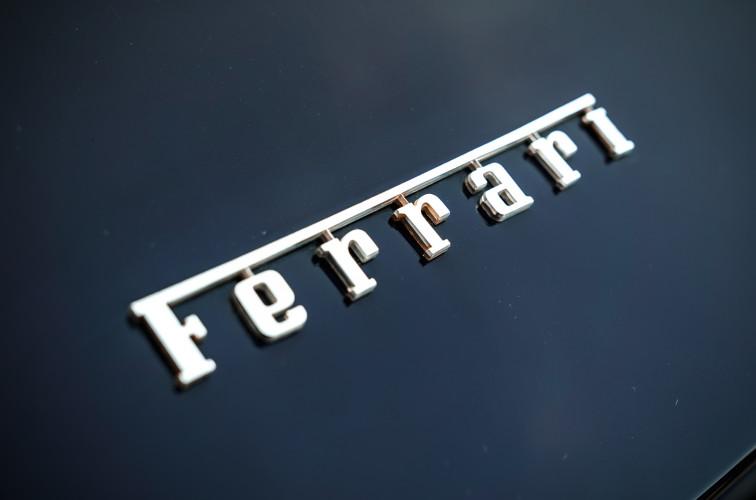 1982 Ferrari 400 i 13