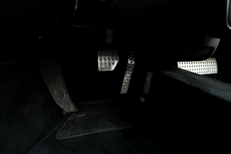 2008 Ferrari F430 Spider F1 31