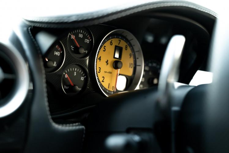 2008 Ferrari F430 Spider F1 34