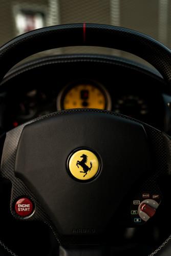 2008 Ferrari F430 Spider F1 40