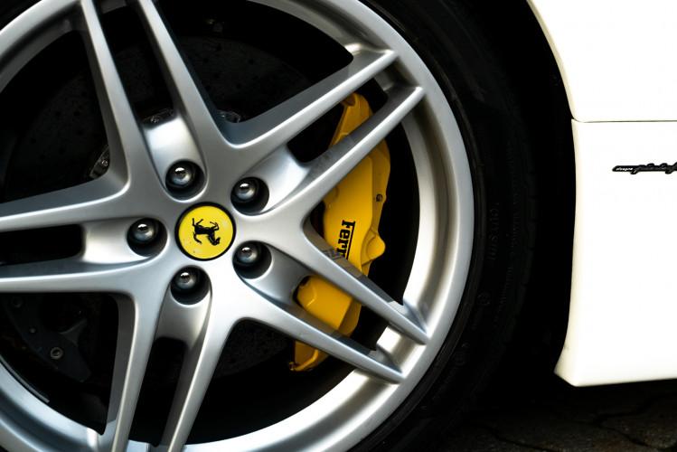 2008 Ferrari F430 Spider F1 4