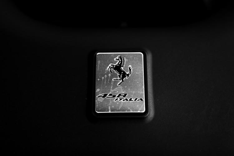 2010 Ferrari 458 Italia DCT 39