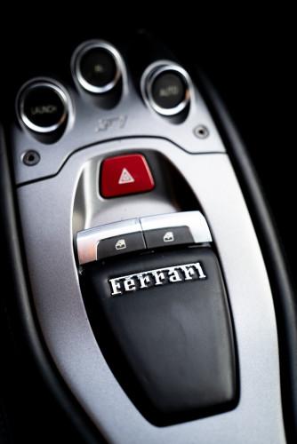 2010 Ferrari 458 Italia DCT 13