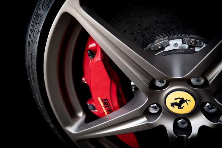 2010 Ferrari 458 Italia DCT 51