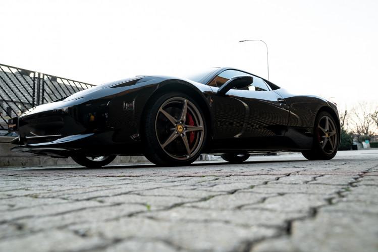 2010 Ferrari 458 Italia DCT 11