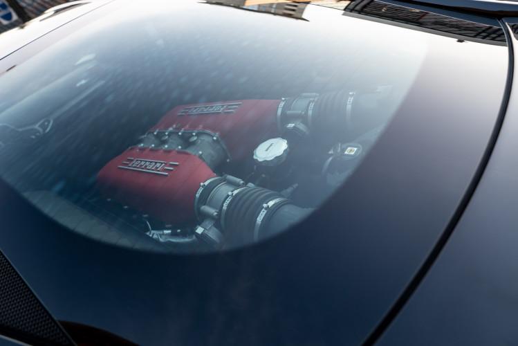 2010 Ferrari 458 Italia DCT 60