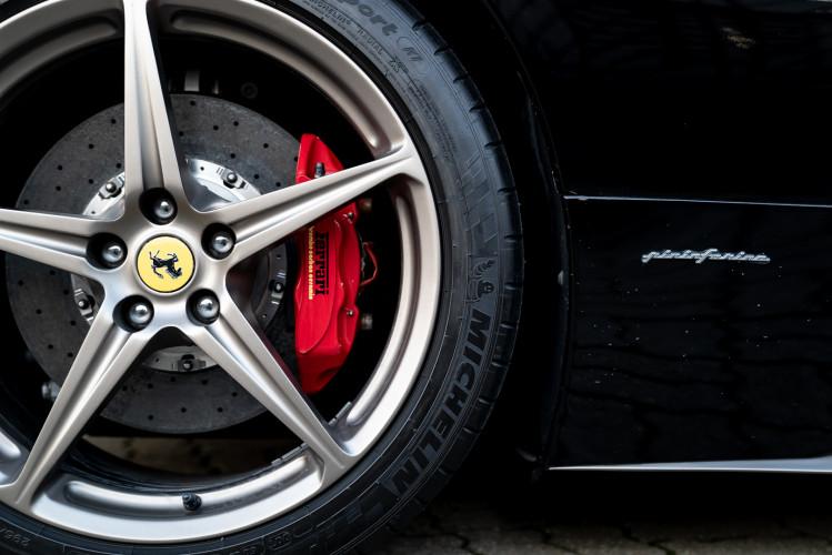 2010 Ferrari 458 Italia DCT 67