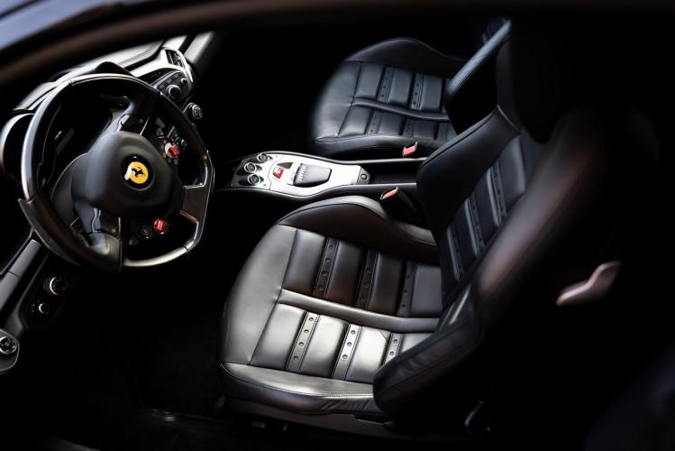 2010 Ferrari 458 Italia DCT 20