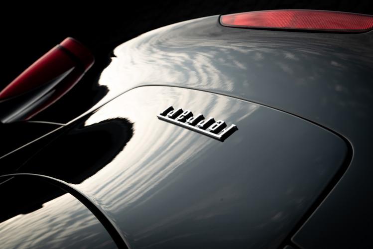 2010 Ferrari 458 Italia DCT 18