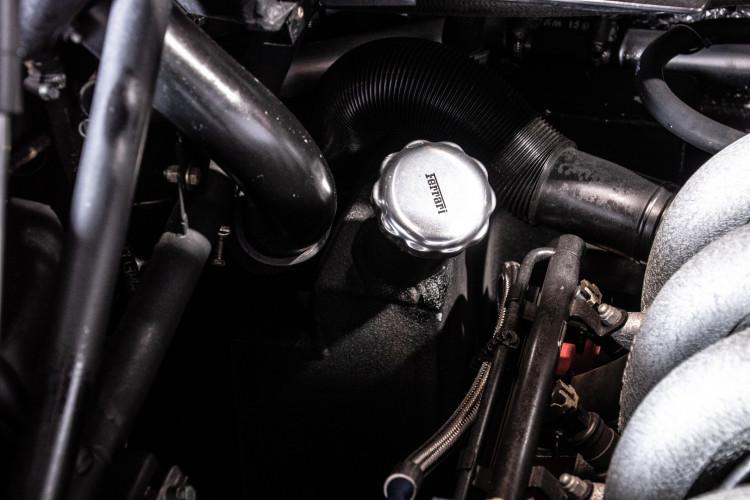1992 FERRARI 512 TR 23