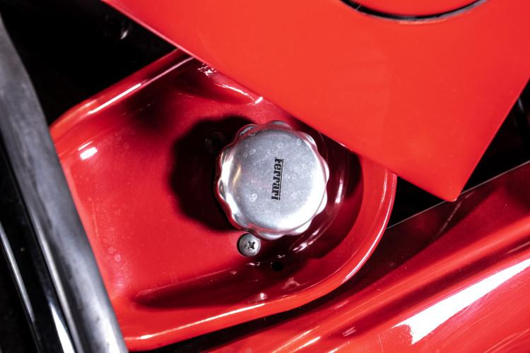 1992 FERRARI 512 TR 14