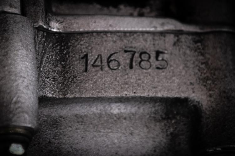 1992 FERRARI 512 TR 17
