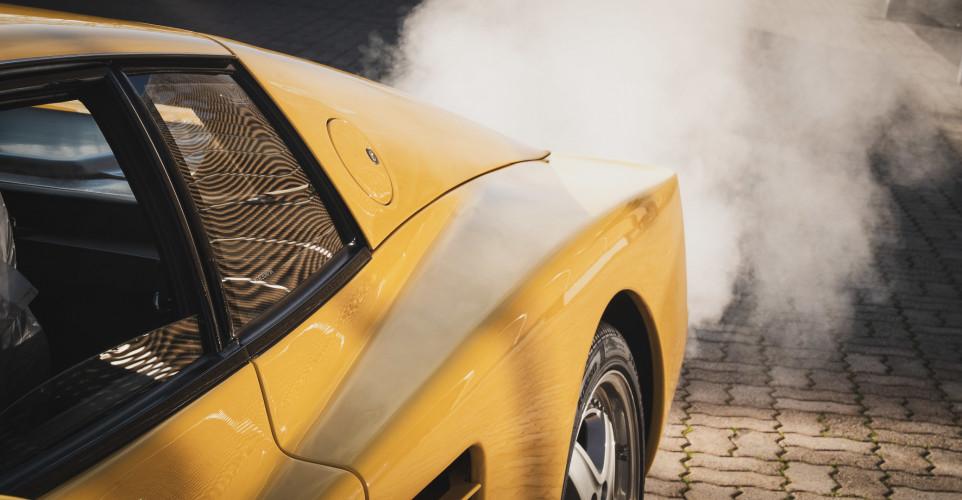 1994 Ferrari 512 TR 20