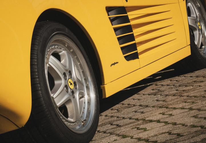 1994 Ferrari 512 TR 8