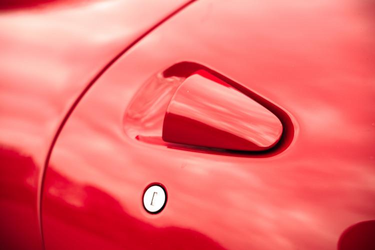 2007 Ferrari 599 GTB Fiorano 24