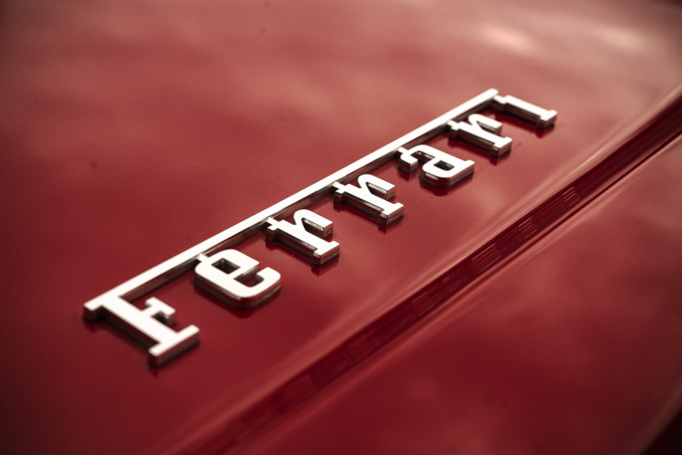 2007 Ferrari 599 GTB Fiorano 27