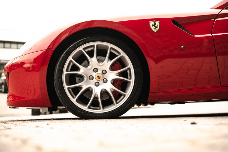 2007 Ferrari 599 GTB Fiorano 17