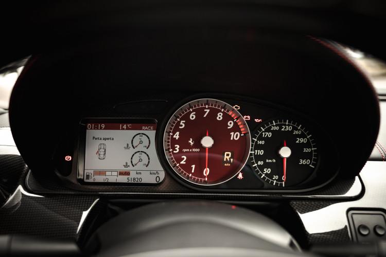 2007 Ferrari 599 GTB Fiorano 49
