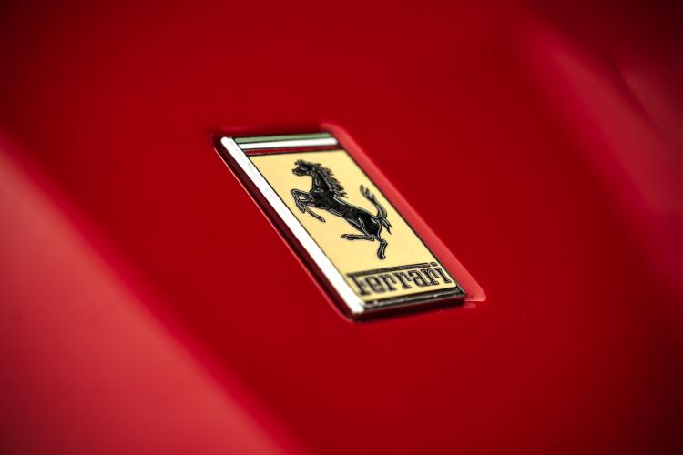 2007 Ferrari 599 GTB Fiorano 23