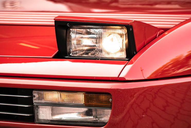 1990 Ferrari Mondial 3.4 T Cabriolet 17