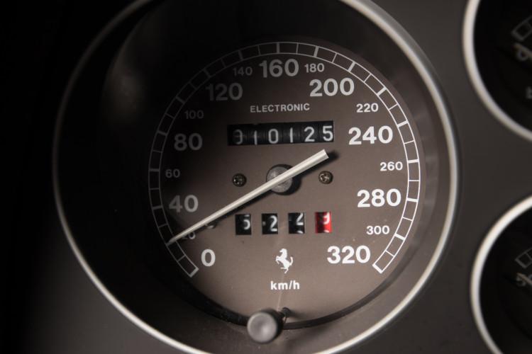 1996 Ferrari F355 spider 23
