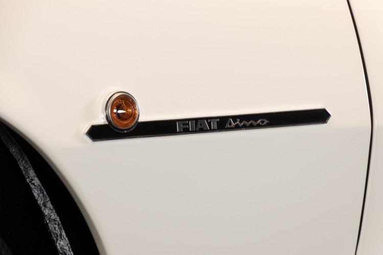 1970 Fiat Dino Spider 2400 22