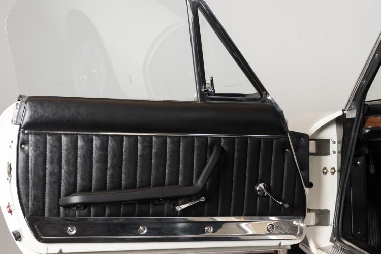 1970 Fiat Dino Spider 2400 9