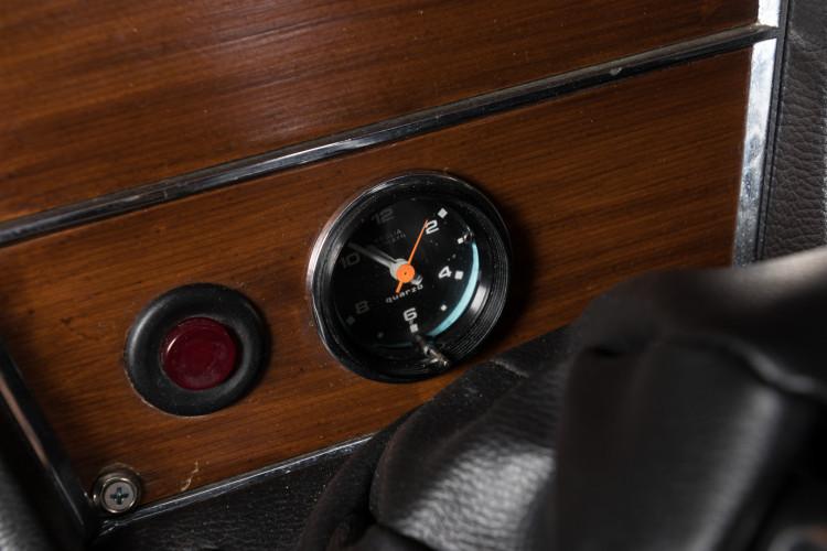 1970 Fiat Dino Spider 2400 14