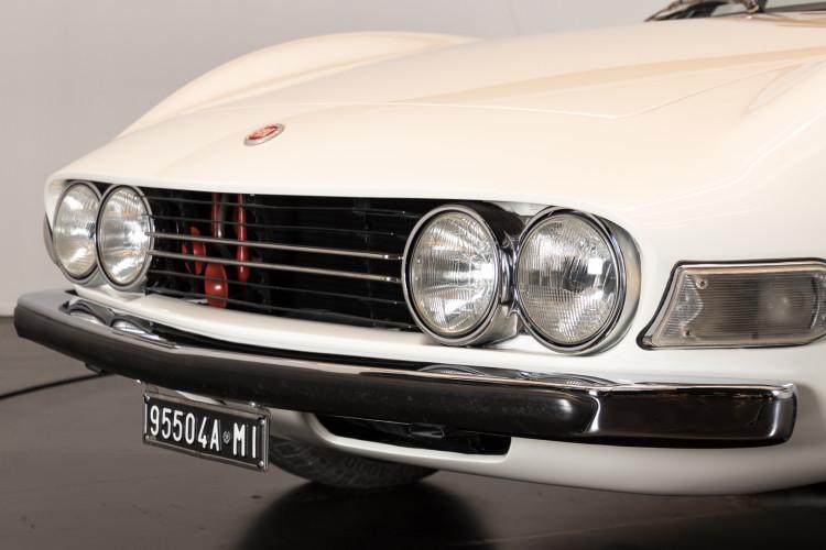 1970 Fiat Dino Spider 2400 18