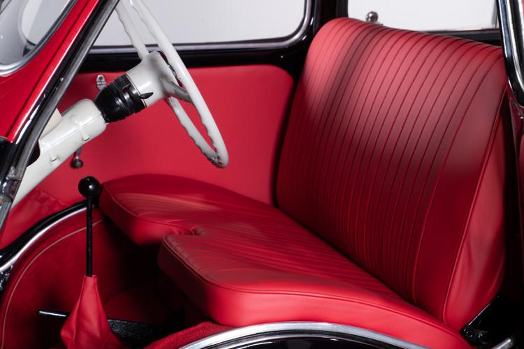 1963 Fiat 600 Multipla-E 21