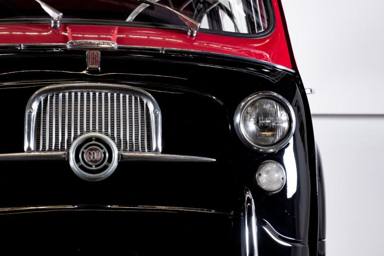 1963 Fiat 600 Multipla-E 8
