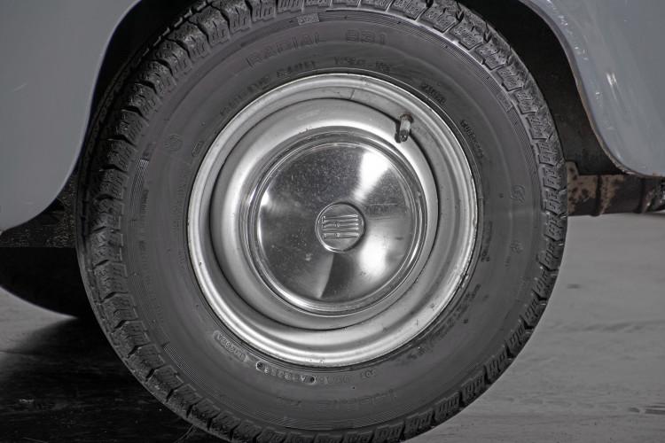 1964 FIAT 600 D 10