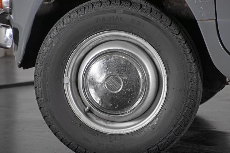 1964 FIAT 600 D 11