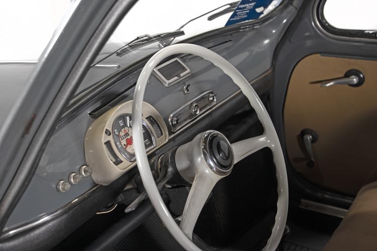 1964 FIAT 600 D 17