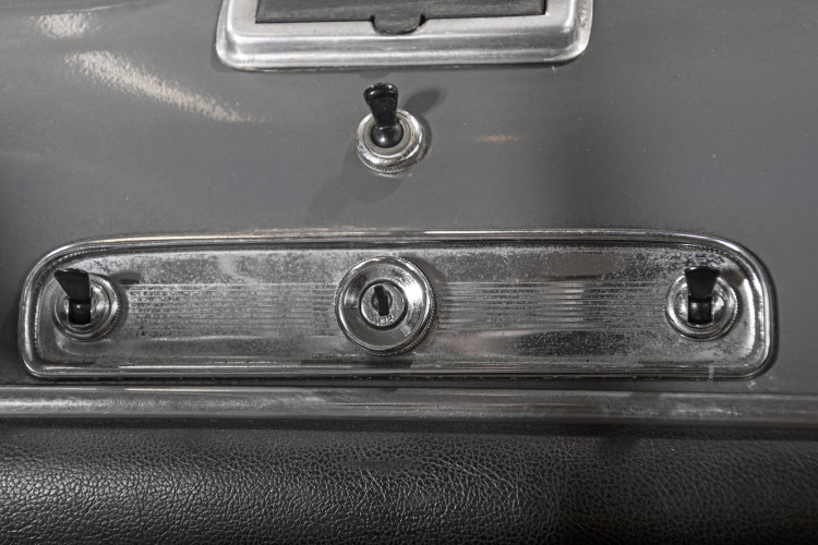1964 FIAT 600 D 22