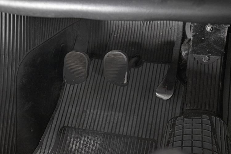 1964 FIAT 600 D 23